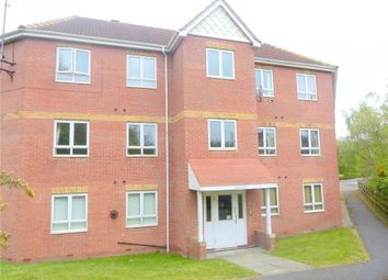 Thumbnail 2 bedroom flat for sale in Heathfield Way, Mansfield, Nottinghamshire