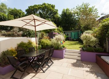 Thumbnail 4 bed terraced house for sale in Priolo Road, London