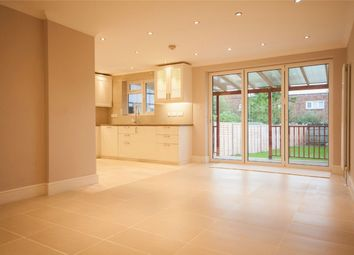 Thumbnail 5 bed semi-detached house for sale in Crummock Gardens NW9, London