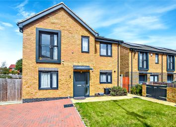 Thumbnail 5 bedroom detached house for sale in Sterling Road, Bexleyheath, Kent