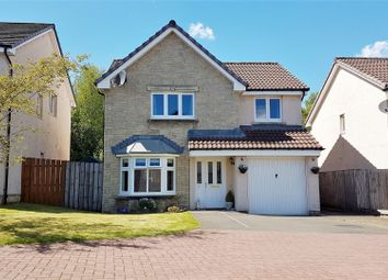 4 bed detached house for sale in Tirran Drive, Dunfermline KY11