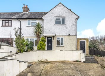 Thumbnail 3 bedroom semi-detached house for sale in Colne Avenue, Mill End, Rickmansworth, Hertfordshire