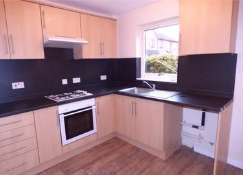 Thumbnail 2 bed flat to rent in York Gardens, Carlisle, Cumbria