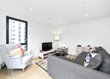 Thumbnail 3 bedroom flat for sale in Kensington Apartments, 11 Commercial Street, London