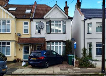Thumbnail 4 bed semi-detached house to rent in Wellesley Road, Harrow