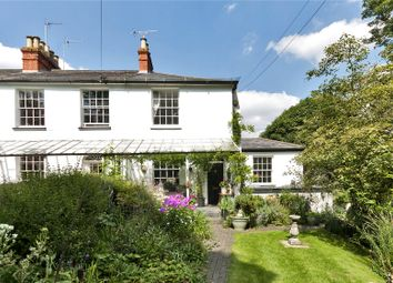 Thumbnail End terrace house for sale in Remenham Terrace, Remenham Hill, Remenham, Henley-On-Thames