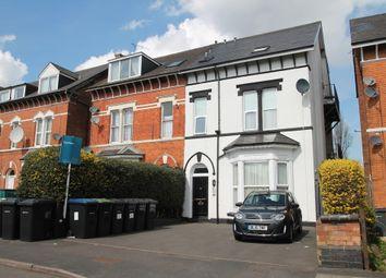 Thumbnail Studio to rent in York Road, Edgbaston, Birmingham