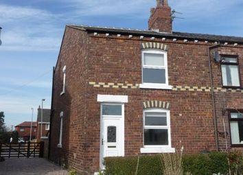 Thumbnail 2 bed cottage for sale in Canal Cottages, Ring O Bells Lane, Lathom, Ormskirk