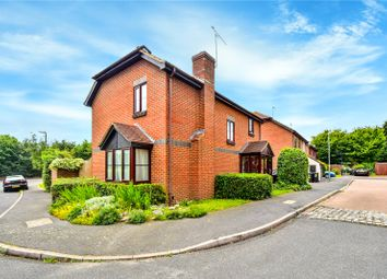 Thumbnail 4 bed property for sale in Pilgrims View, Greenhithe, Kent