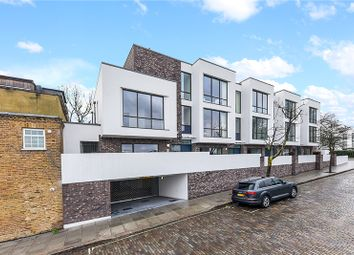 Thumbnail 4 bed town house for sale in Adelaide Road, Swiss Cottage, London