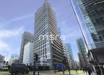 Thumbnail 2 bed flat for sale in Gateway Tower, Aldgate Place
