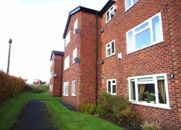 Thumbnail 1 bed flat to rent in Bird Hall Lane, Stockport