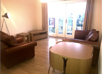Thumbnail 2 bed flat to rent in Tyhurst, Middleton