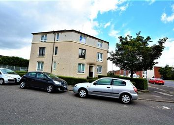 Thumbnail 2 bed flat for sale in Old Shettleston Road, Glasgow
