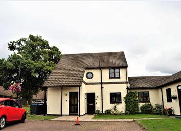 Thumbnail 1 bedroom flat for sale in Oak Green, Markfield