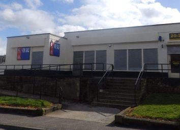 Thumbnail Retail premises for sale in 27 /29 Pentland Place, Kirkcaldy