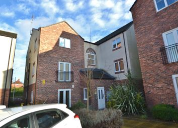 Thumbnail 2 bed flat to rent in Potternewton Mount, Chapel Allerton, Leeds