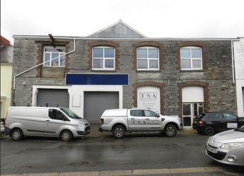 Thumbnail Parking/garage to rent in Beech Avenue, Plymouth