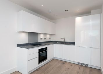 Thumbnail 2 bedroom flat for sale in High Street, Merton