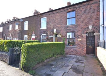 Thumbnail 2 bedroom terraced house for sale in Westhead Road, Croston