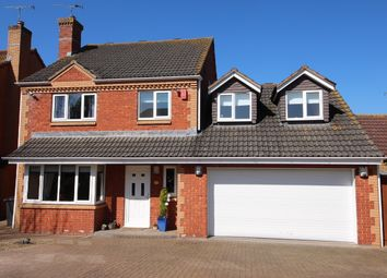 Thumbnail 4 bed detached house for sale in Wayleaze, Coalpit Heath