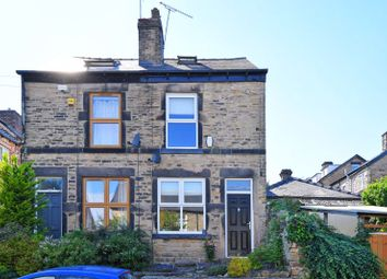 3 bed terraced house for sale in Bosville Road, Crookes, Sheffield S10