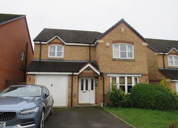 Thumbnail 4 bed property to rent in Calgary Close, Binley, Coventry