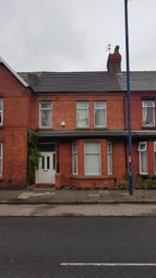 Thumbnail 4 bed terraced house to rent in Crosby Road South, Litherland, Liverpool