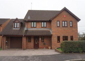 Stormore, Dilton Marsh, Westbury BA13. 5 bed detached house for sale