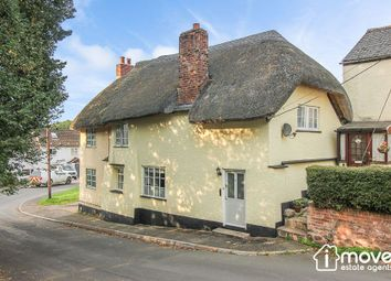 2 bed cottage for sale in The Green, Ide, Exeter EX2