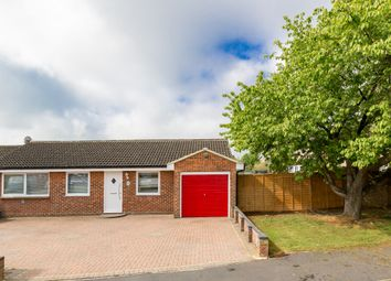 Thumbnail 3 bed bungalow for sale in Whitley Crescent, Bicester