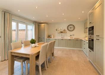 Thumbnail 4 bed detached house for sale in Plot 1014 - The Stratford, Day House Lane, Swindon