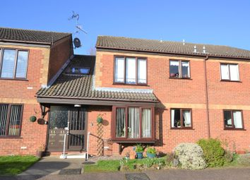 Thumbnail 2 bed flat for sale in Lavender Court, King's Lynn