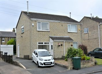 Thumbnail 2 bedroom semi-detached house for sale in Banks Road, Golcar, Huddersfield