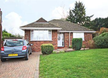 Thumbnail 2 bed detached bungalow for sale in Sandalwood Avenue, Chertsey, Surrey