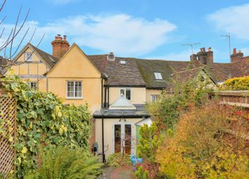 Thumbnail 1 bed terraced house for sale in Fishpool Street, St. Albans, Hertfordshire