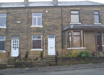 Thumbnail 2 bed terraced house for sale in Windermere Road, Great Horton, Bradford