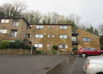 Thumbnail 2 bedroom flat to rent in Oystermouth Court, Mumbles, Swansea