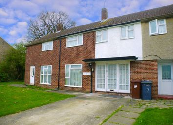 Thumbnail 3 bed terraced house to rent in Willow Way, Potters Bar