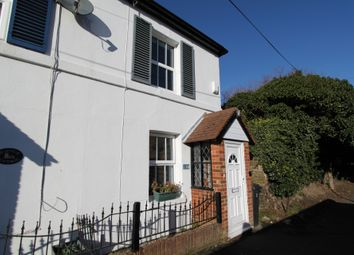 Thumbnail 2 bed end terrace house for sale in Church Path, Deal
