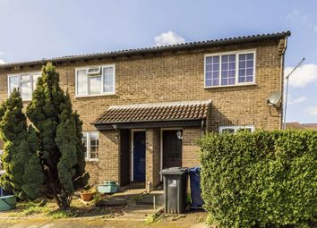 Thumbnail 1 bed flat for sale in Sawyers Lawn, London