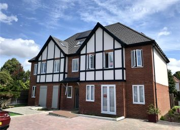 2 bed flat for sale in The Glade, Shirley, Croydon CR0