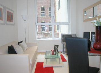 Thumbnail 1 bed flat to rent in Hosier Lane, West Smithfield, London