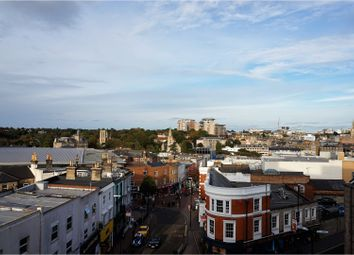 Thumbnail 2 bed flat for sale in 124 Commercial Road, Bournemouth