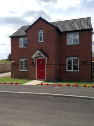 Thumbnail 4 bed detached house to rent in Prior Croft, Bolton-Upon-Dearne