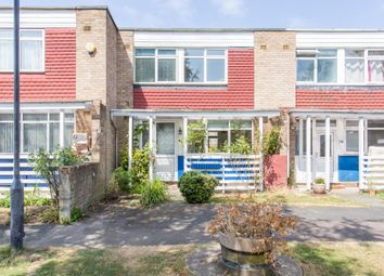 Thumbnail 3 bed terraced house for sale in Nursery Road, Pinner