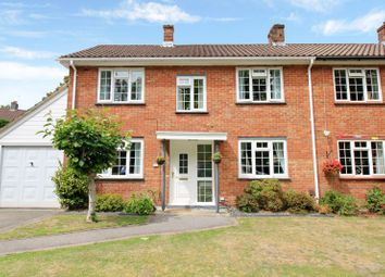 3 bed semi-detached house for sale in Woodland Close, Southampton SO18