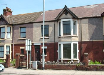 Thumbnail 3 bed terraced house to rent in 72, Talbot Road, Port Talbot