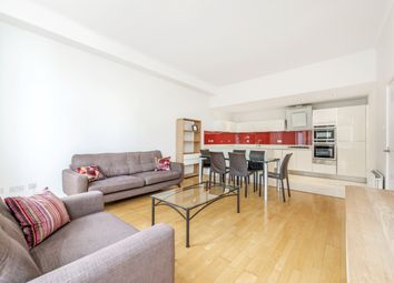 Thumbnail 2 bedroom flat to rent in Hatton Garden, London