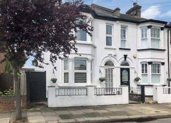 Thumbnail 3 bedroom semi-detached house for sale in Holmwood Road, Enfield